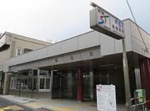 地下鉄東豊線「新道東」駅