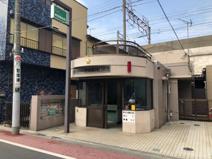 綾瀬警察署 綾瀬駅西口交番