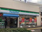 ファミリーマート 綾瀬西口店