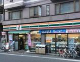 セブンイレブン 墨田千歳店