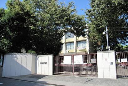 武庫東中学校の画像1