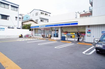 ローソン 都島中野町四丁目店の画像1