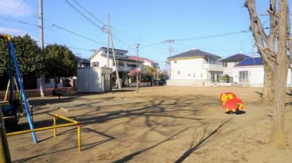 ふじみ野市/富士見台公園の画像1
