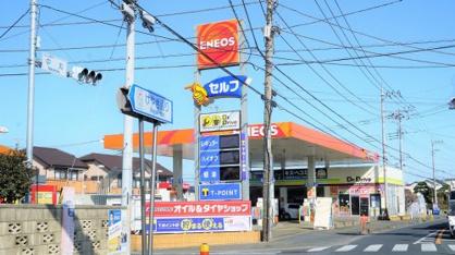 ENEOS/Dr.Driveセルフけやき通り店の画像1