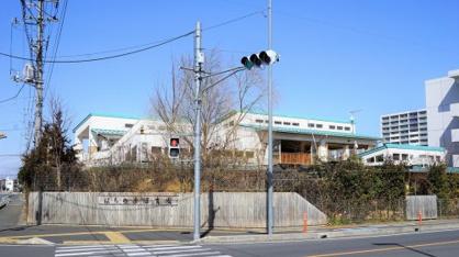 鶴ヶ島市/はちの巣保育園の画像1