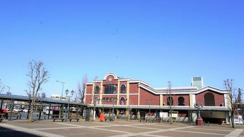 東武東上線「若葉」駅の画像