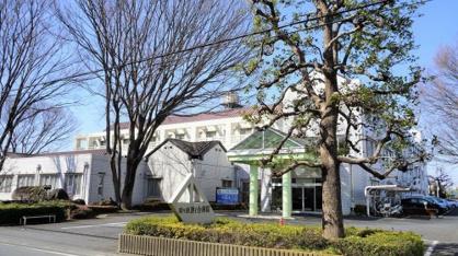 鶴ヶ島市/池ノ台病院の画像1