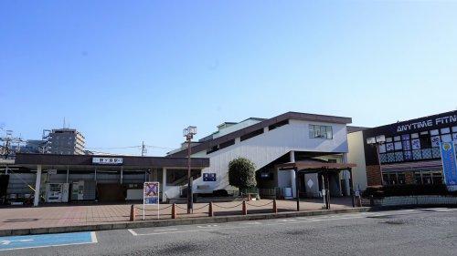 東武東上線「鶴ヶ島」駅の画像