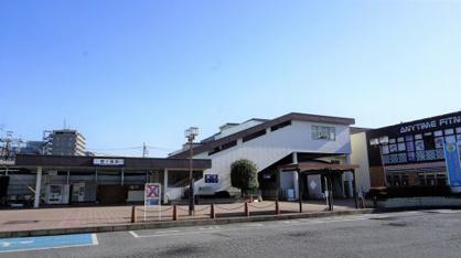 東武東上線「鶴ヶ島」駅の画像1