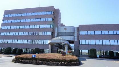 鶴ヶ島市/市役所の画像1