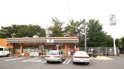 セブンイレブン 川崎小田7丁目店の画像1