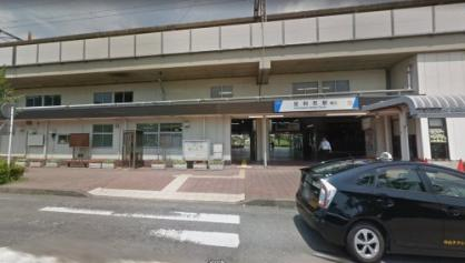 足利市〔東武線〕の画像1
