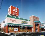 ベスト電器 中野川島店