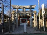 姪浜・住吉神社