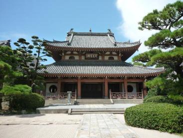千眼寺の画像1