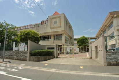 福岡市立小田部小学校の画像1