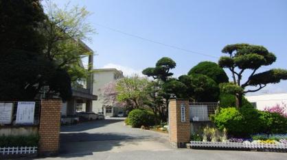 福岡市立西福岡中学校の画像1