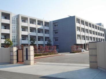福岡県立福岡講倫館高校の画像1