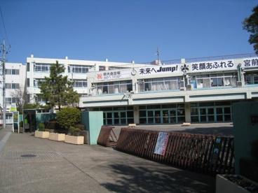 さいたま市立宮前中学校の画像2