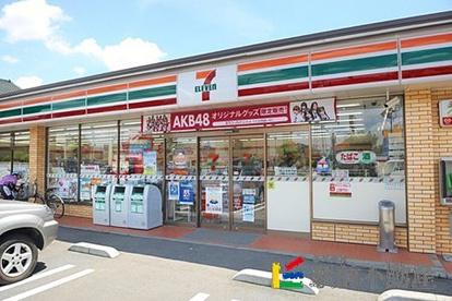 セブンイレブン 福岡荒江3丁目店の画像1