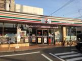 セブンイレブン 福岡唐人町駅前店