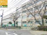白川台中学校