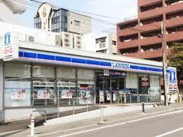 ローソン 福岡荒江三丁目店の画像1