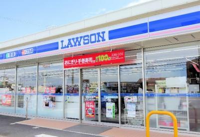 ローソン 小田部二丁目店の画像1