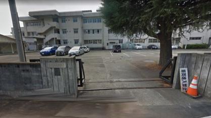足利市立山辺中学校の画像1