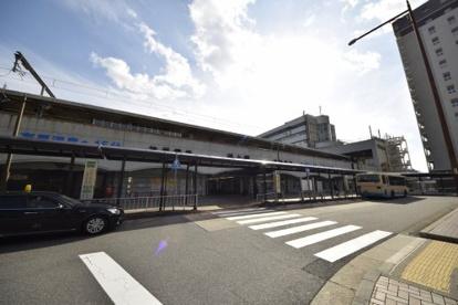 北神急行電鉄線 谷上駅の画像1