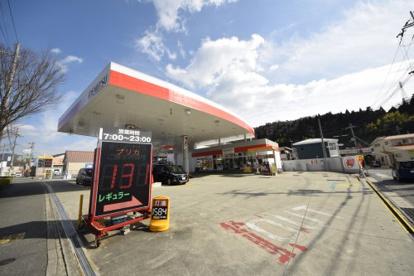 ガソリンスタンドの画像1