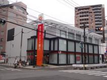 西日本シティ銀行 平尾