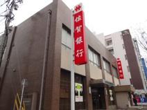 佐賀銀行渡辺通支店
