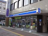 ローソン 福岡西鉄大手門ビル店