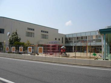 東郷せいぶ保育園の画像1