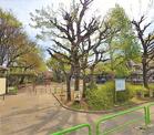 西大泉公園