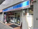 ローソン 雑司が谷店