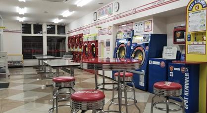 WASH(ウォッシュ)ハウス 南庄店の画像2