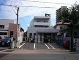 福岡鳥飼郵便局