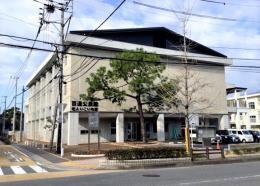 福岡市公民館 百道公民館の画像1
