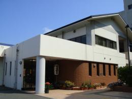 福岡市公民館 西新公民館の画像1
