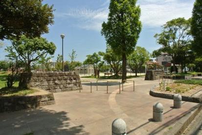 小田部中央公園の画像1