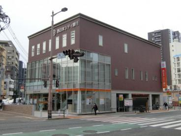 西日本シティ銀行荒江支店の画像1