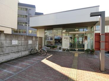 福岡銀行荒江支店の画像1