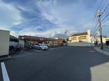 セブンイレブン 練馬西大泉4丁目店の画像1