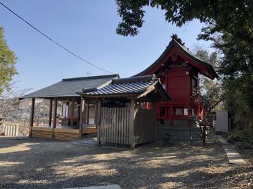 あやめ池神社の画像5