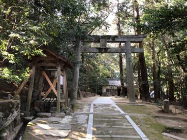 三輪神社の画像2