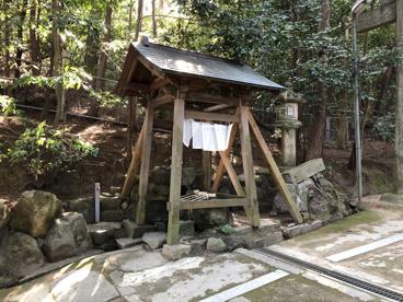 三輪神社の画像3