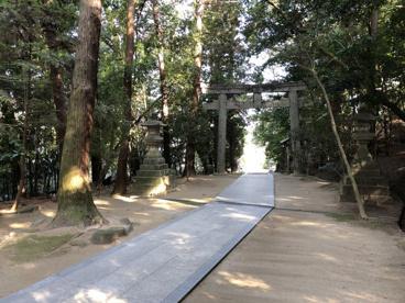 三輪神社の画像5