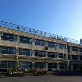 世田谷区立代田小学校の画像1